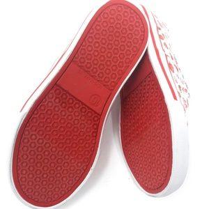 OshKosh B'gosh Shoes - Girls Oshkosh Strawberry Slip-On Shoes